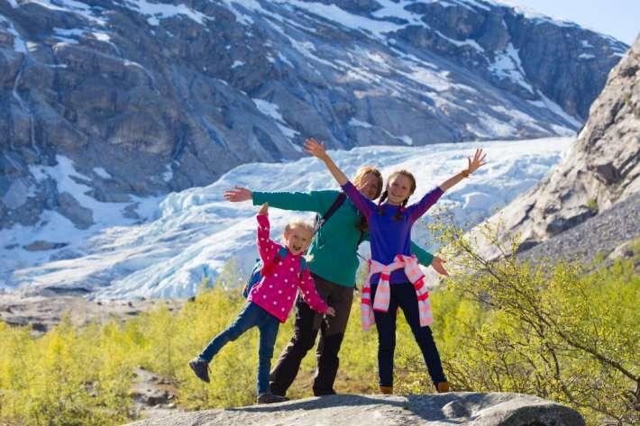 Frida Rondreis In Noorwegen Boek Je Bij Buro Scanbrit